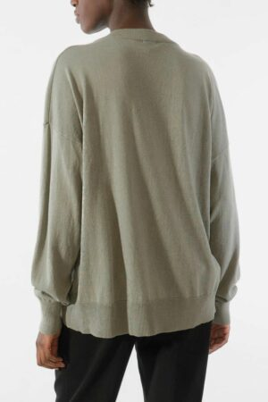 Lara-V-pullover-khaki-twist-and-tango.jpg
