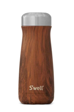 Traveler-thermos-fles-teakwood-S'Well.jpg