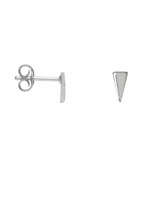 mini-point-triangle-silver